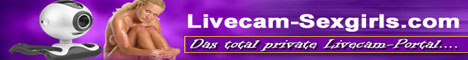 Userbanner des Livecam-Sexgirls Accounts